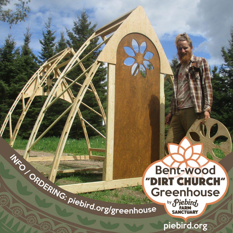 Greenhouse Ontario